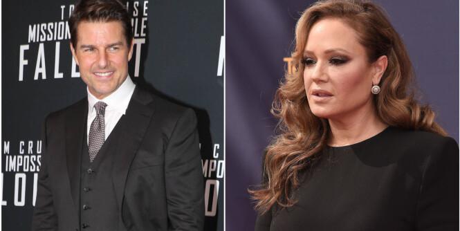Kommer med sjokkanklager mot Tom Cruise