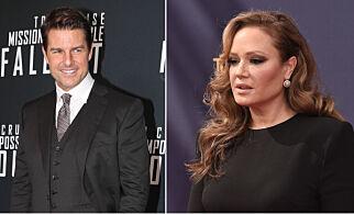 image: Kommer med sjokkanklager mot Tom Cruise
