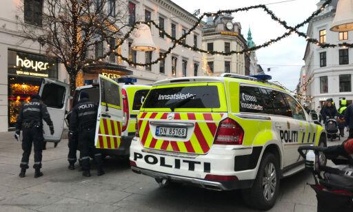 image: Demonstrerte mot innvandring - ble angrepet
