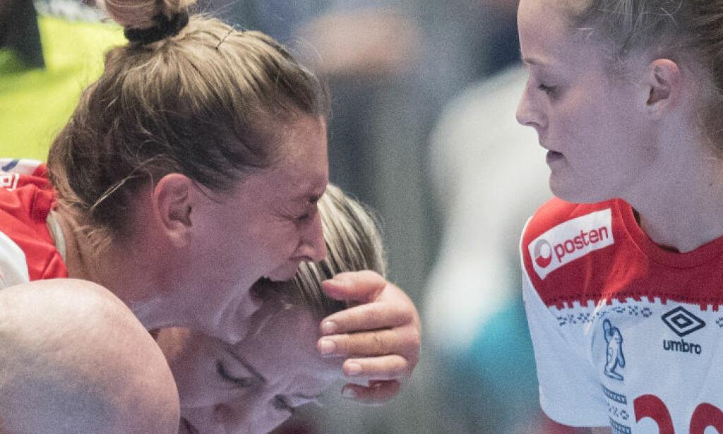 image: Skrekkskaden rammer stadig yngre jenter: - Skremmende!