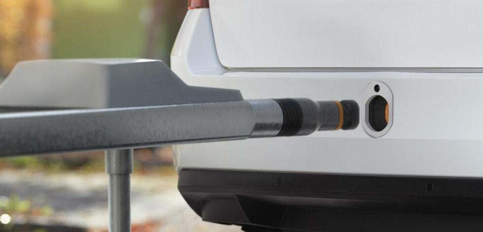 image: Nå kan du snart glemme hengerfeste på bilen