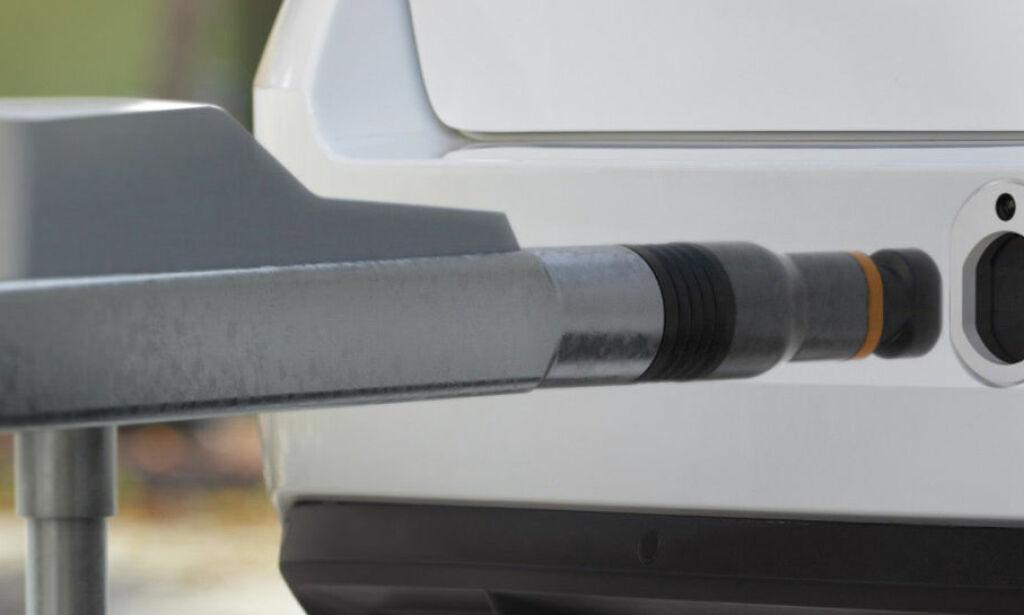 image: Nå kan du glemme hengerfeste på bilen