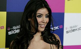 image: Historien om Kim Kardashian starter med en sextape. Ti år seinere er den fortsatt et mysterium