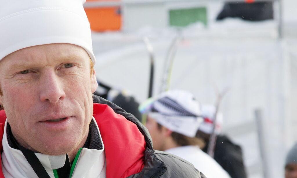image: Bjørn Dæhlie kjøper bensinstasjon