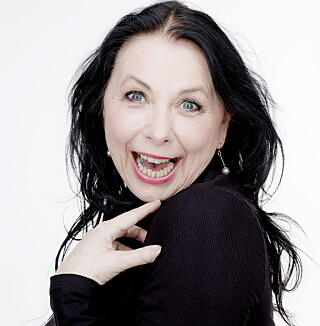 DAGENS SEX-SPALTIST: Professor Bente Træen. Foto: Agnete Brun