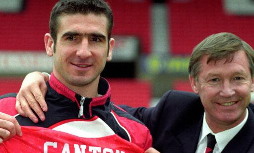 image: Hvorfor Eric Cantona betydde så mye for supporterne