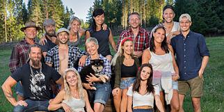 image: Finalebråk på «Farmen»: - En sinnssyk skandale