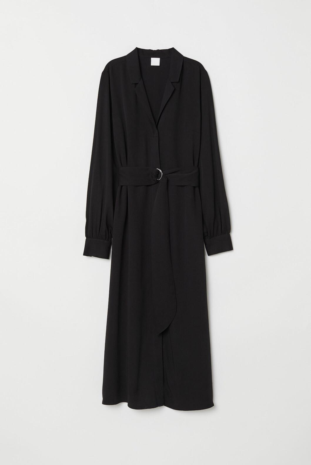 Kjole fra H&M |300,-| https://www2.hm.com/no_no/productpage.0717779001.html