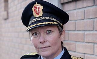 PST-KANDIDAT: Beate Gangås kan bli ny PST-sjef. Foto: Linn Cathrin Olsen / SCANPIX