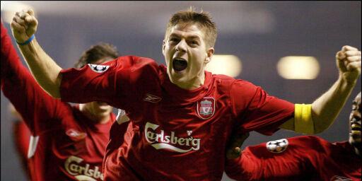 image: Kan historien gjenta seg for Liverpool?