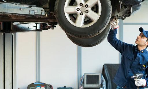 image: Derfor setter forsikringsselskapene opp elbil-prisene