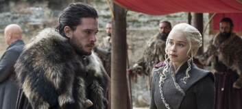 Ekstrem sikkerhet rundt «Game of Thrones»: - Alt er infiltrert