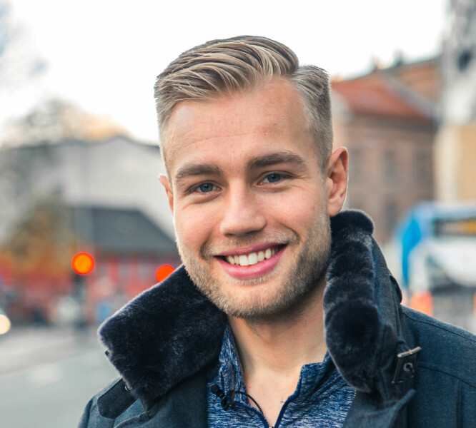 <strong>PT:</strong> Stian Haug. FOTO: Privat