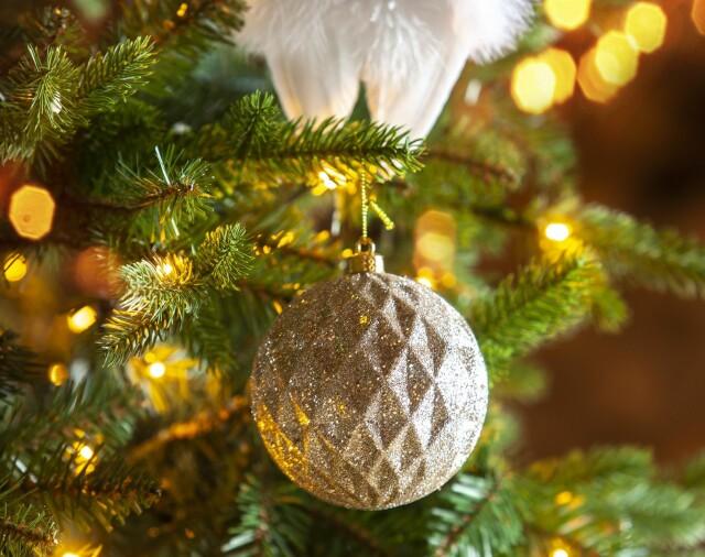 Unike Derfor bør du velge et juletre av plast - Seher UO-67