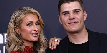 image: Nekter å gi fra seg forlovelsesringen: - Fikk millioner av dollar i gratis PR