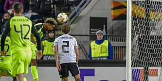 Sjanseløse Rosenborg røk på nytt tap