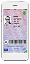 Digitalt førerkort app. Nå kan du laste ned ditt digitale førerkort 2019-12-23