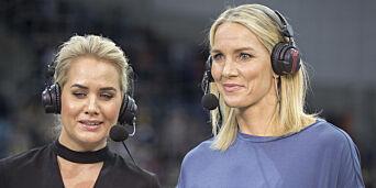 image: Stjerner støtter håndballalarm: - Det tror jeg ingen tør å si