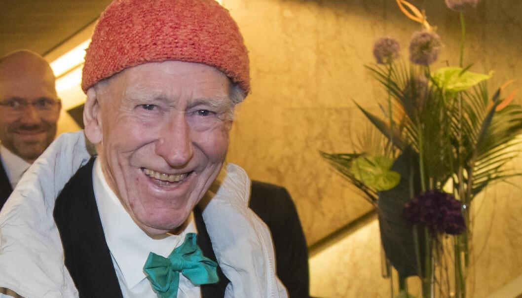 Olav Thon: - Feil å legge ned pelsdyrnæringen