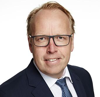 Administrerende direktør i Snap Drive, Morten Harsem. Foto: Snap Drive