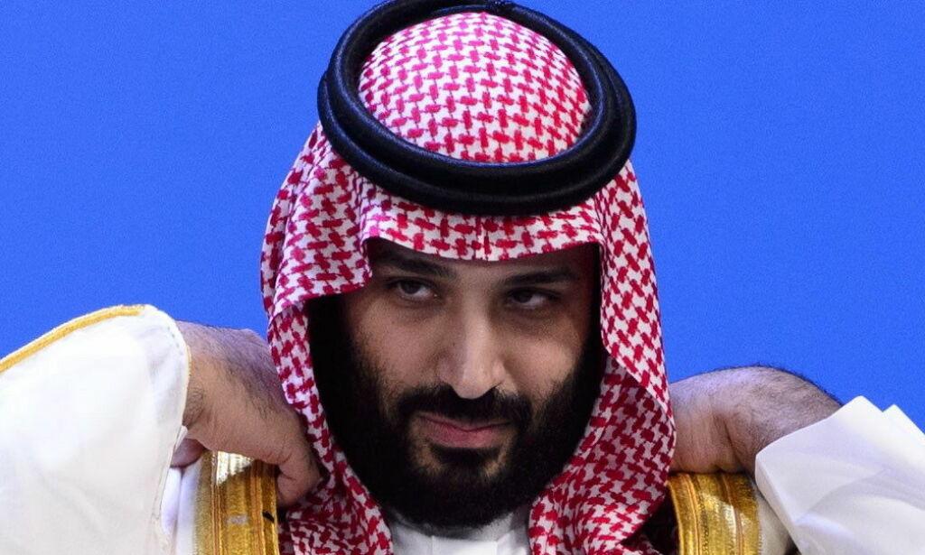 image: Kronprins sendte 11 beskjeder på drapsdagen til antatt koordinator
