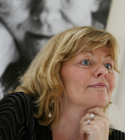 FIKK IKKE JOBB: Inger Nilsson (59) har tidligere uttalt at hun opplevde vanskeligheter med å bli ansatt etter å ha spilt Pippi Langstrømpe. Bildet er tatt i 2007. Foto: Håkon Mosvold Larsen / NTB scanpix