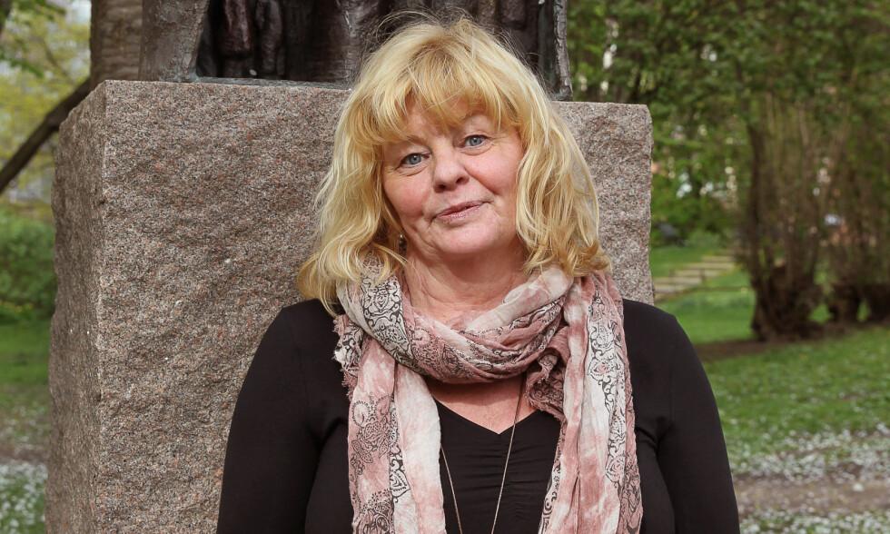TRØBLETE TID: Den svenske skuespilleren Inger Nilsson har en helt spesiell plass i hjertet til både barn og voksne verden over. Hun spilte rollen som Pippi Langstrømpe fra 1969 til 1973. Foto: NTB Scanpix