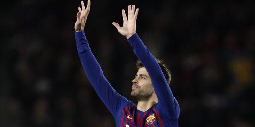 image: Barcelona inntok tabelltoppen