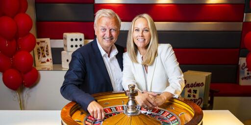 image: Jubeltall for «Casino». Nå svarer Flatland kritikerne