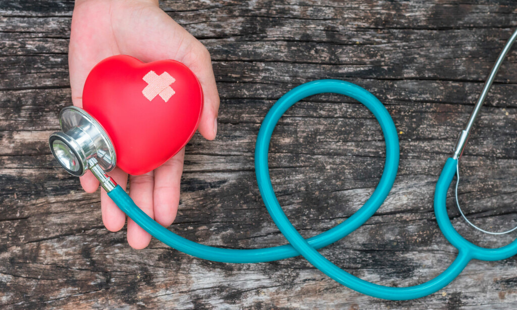 REHABILITERING ETTER ET HJERTEINFARKT: Nå starter kampen mot risikofaktorene for å hindre nye infarkter. Livet ditt vil forandre seg, kanskje du også vil glede deg over forandringene en livsstilendring medfører? Foto: NTB Scanpix/Shutterstock