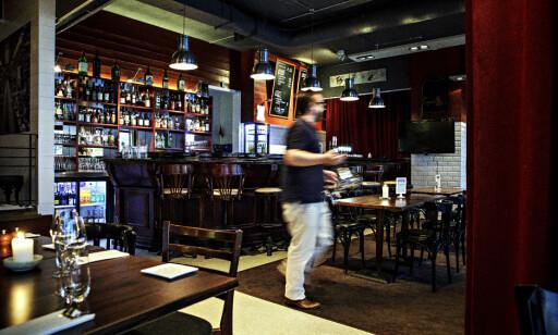 image: - Vil du spise god, rustikk mat uten å tømme lommeboka er dette stedet
