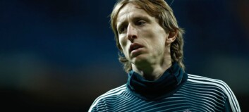 Kroatisk domstol har frafalt anklagene mot Modric