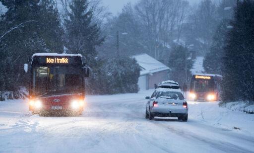 image: Nå blir det snø!