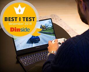 image: TEST: Den beste spill-PC-en til under 9.000 kroner