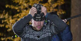 image: Rømte til skogs og anklager vinneren for juks: - En fortvilet situasjon