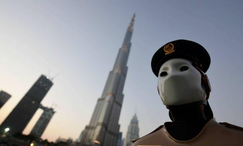 image: Frister det med en tur til Dubai? Her er fem grunner til hvorfor du bør tenke deg om først