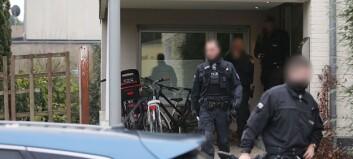 90 personer arrestert i storaksjon mot italiensk mafia