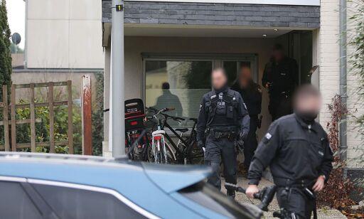 image: 90 personer arrestert i storaksjon mot italiensk mafia