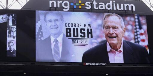 image: Den minst polariserende presidenten i moderne historie