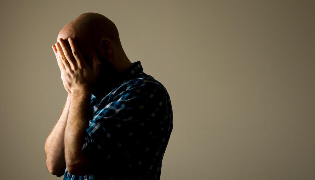 <strong>SELVMORD:</strong> Flere menn enn kvinner dør av selvmord, selv om kvinner har flere selvmordsforsøk. Foto: NTB Scanpix