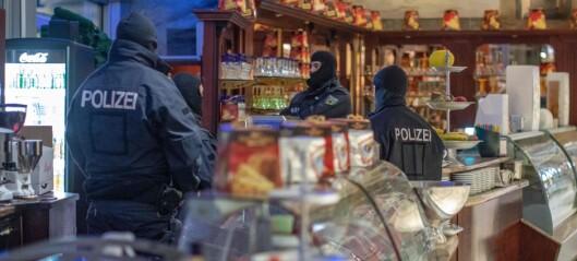 Kokainsmugling, hvitvasking, bestikkelser og vold: Dette er 'Ndrangheta-mafiaen