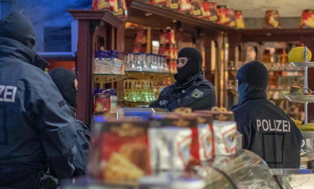 image: Kokainsmugling, hvitvasking, bestikkelser og vold: Dette er 'Ndrangheta-mafiaen