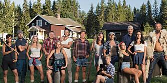 Finalebråk på «Farmen»: - en sinnssyk Skandale