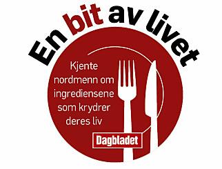 image: Da Hoksrud ble statsråd, gikk det skeis med slankinga: - Gjør den samme tabben hele tida