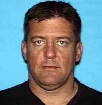 DRAPSMANN: Bruce Pardo tok livet av ekskona og åtte andre tidligere familiemedlemmer på julaften i 2008. Han begikk selvmord kort tid etter hendelsen. FOTO: NTB Scanpix