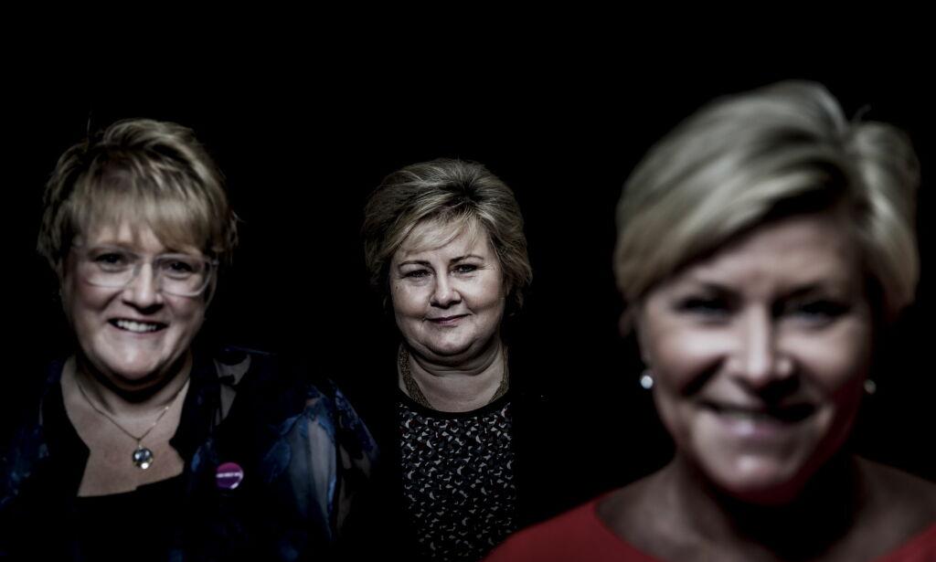 image: Budsjett-tabbe bidro til bråket i Venstre