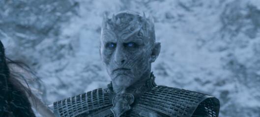 Avslørte sentral detalj fra siste «Game of Thrones»-sesong