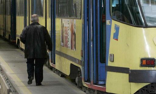 image: Første land i verden gjør all kollektivtransport gratis