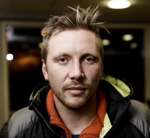 TUNG TID: Kjetil Nørstebø mener han står i en umulig situasjon. Nå gleder han seg til «Farmen» er over. Foto: Lars Eivind Bones / Dagbladet