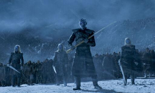 image: Her er de skjulte sporene i «Game of Thrones»-teaseren